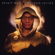 Spirit Man (アナログレコード)