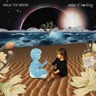 What If Nothing (2枚組/180グラム重量盤レコード/3rdアルバム)
