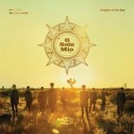 3rd Mini Album: Knights Of The Sun
