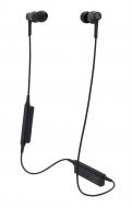 オーディオテクニカ ワイヤレスヘッドホン ATH-CKR35BT BK (ブラック)