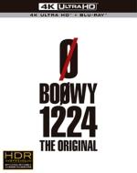 1224 -THE ORIGINAL-【初回限定盤】(Ultra HD Blu-ray+Blu-ray 5.1ch)