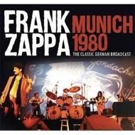 Munich 1980