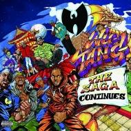 Saga Continues (2枚組アナログレコード)