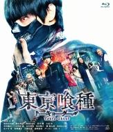 東京喰種 トーキョーグール Blu-ray