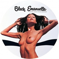 Black Emanuelle (Picture Disc)
