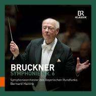 交響曲第6番 ベルナルド・ハイティンク&バイエルン放送交響楽団