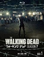 ウォーキング・デッド7 Blu-ray BOX-1
