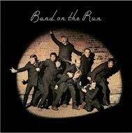 Band On The Run (通常輸入盤/ブラック・ヴァイナル仕様/180グラム重量盤レコード)
