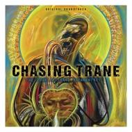 Chasing Trane サウンドトラック (2枚組/180グラム重量盤レコード)