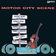 Motor City Scene (180グラム重量盤アナログレコード)