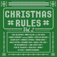 Christmas Rules Vol.2