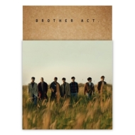 2集: Brother Act.