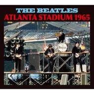 Atlanta Stadium 1965