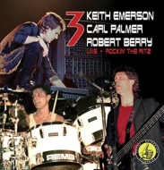 Rocking The Ritz (Emerson, Berry, Palmer)(2CD)