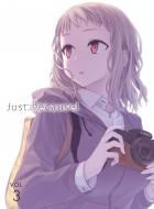 Just Because! 第3巻<初回限定版>