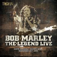 Legend Live In Santa Barbara (カラーヴァイナル/180グラム重量盤アナログレコード)