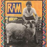 Ram 【紙ジャケット/SHM-CD】