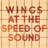 Wings At The Speed Of Sound 【紙ジャケット/SHM-CD】