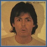 Mccartney 2 【紙ジャケット/SHM-CD】