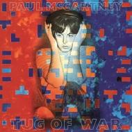 Tug Of War 【紙ジャケット/SHM-CD】