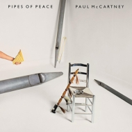 Pipes Of Peace 【紙ジャケット/SHM-CD】