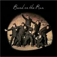 Band On The Run (帯付/国内仕様輸入盤/ブラック・ヴァイナル仕様/180グラム重量盤レコード)