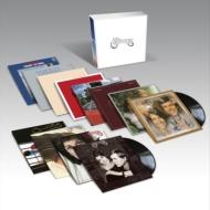 Vinyl Collection (BOX仕様/12枚組/180グラム重量盤レコード)