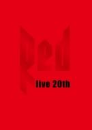 """LIVE DA PUMP 2016-2017 """"RED 〜live 20th〜"""