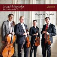 String Quartet, 5, 6, : Mayseder Q