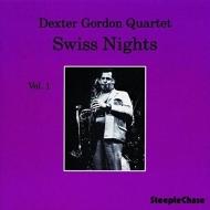 Swiss Nights Vol.1 (180グラム重量盤レコード/SteepleChase)