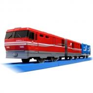 プラレール S-27 EH800電気機関車
