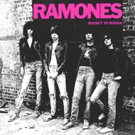 Rocket To Russia : 40th Anniversary Deluxe Edition (3CD+LP)