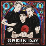 グレイテスト・ヒッツ Greatest Hits: God' s Favorite Band (2枚組アナログレコード)