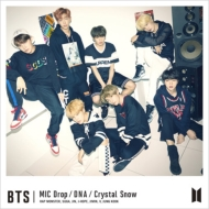MIC Drop / DNA / Crystal Snow 【初回限定盤B】 (CD+DVD)