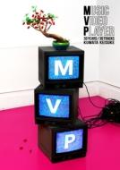 MVP 【初回限定盤】(Blu-ray)