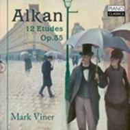 Etudes Dans Tous Les Tons Majeurs: Mark Viner(P)