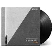 ゴルトベルク変奏曲:カメラータRCO(ロイヤル・コンセルトヘボウ管弦楽団のメンバーからなる弦楽三重奏団)(2枚組/180グラム重量盤レコード/Music On Vinyl)