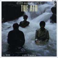 THE AIR 【完全限定盤】(7インチシングルレコード)
