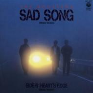 SAD SONG 【完全限定盤】(7インチシングルレコード)