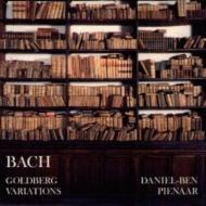 ゴルトベルク変奏曲、14のカノン、他 ダニエル=ベン・ピエナール(ピアノ)(特別価格限定盤)