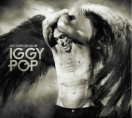 Many Faces Of Iggy Pop