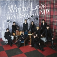 White Love [First Press Limited Edition 1](+DVD)
