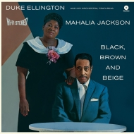 Black Brown And Beige (180グラム重量盤レコード/waxtime)