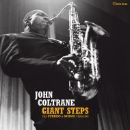 Giant Steps: The Stereo & Mono Versions (2枚組/180グラム重量盤レコード/Green Corner)