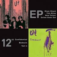 Ut / Confidential (12インチアナログレコード)
