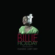 Classic Lady Day (5枚組/180グラム重量盤レコード)
