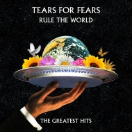 Rule The World: The Greatest Hits (アナログレコード)