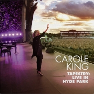 Tapestry: Live In Hyde Park (2枚組/180グラム重量盤レコード)