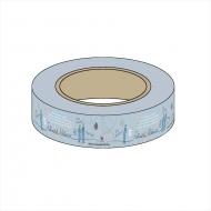 マスキングテープ マスタング&ホークアイ&ヒューズ / サンリオ×鋼の錬金術師