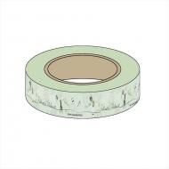 マスキングテープ リン&ランファン / サンリオ×鋼の錬金術師